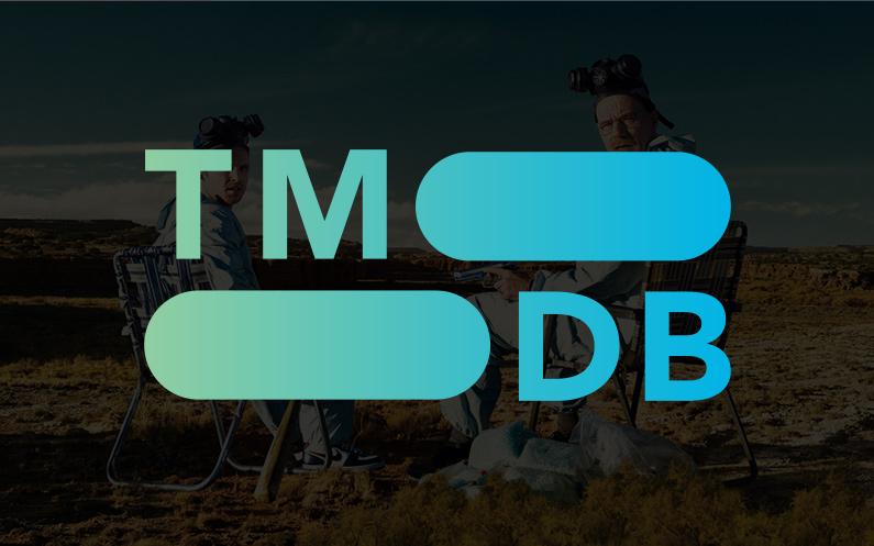 Metadata by TMDb